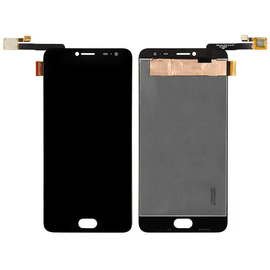 Γνήσιο Original Umi Zpro LCD Display Screen Οθόνη + Touch Screen Digitizer Μηχανισμός Αφής Black​