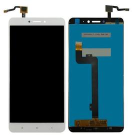 OEM HQ Xiaomi Mi Max 2 Lcd Screen Display Οθόνη + Touch Screen Digitizer Μηχανισμός Αφής White (Grade AAA+++)