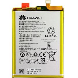 Γνήσια Original HUAWEI MATE 8 Battery Μπαταρία Li-Ion 4000mAh (Bulk) HB396693ECW 24021885