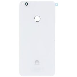 HQ Huawei Huawei P8 lite 2017 / P9 lite 2017 PRA-LA1 PRA-LX1 PRA-LX3 Honor 8 Lite Battery Cover Πίσω Καπάκι Μπαταρίας White