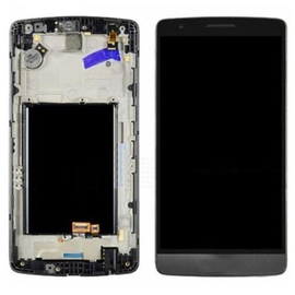 LCD Display Screen Οθόνη + Touch Screen Digitizer Μηχανισμός Αφής + Frame Πλαίσιο