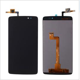 """OEM HQ 5.5"""" Alcatel One Touch Idol 3 6045 OT6045 6045Y 6045F LCD Display Οθόνη + Digitizer Touch Screen Μηχανισμός Αφής Black"""