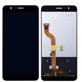 HQ Huawei Honor 8 FRD-L04 FRD-L14 FRD-L19 FRD-L09 Οθόνη LCD Display Screen + Touch Screen Digitizer Μηχανισμός Αφής Black