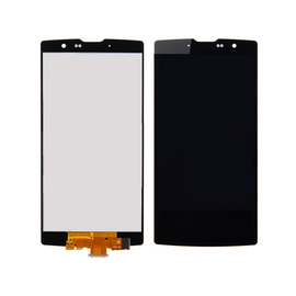 OEM HQ Lg Magna G4c H500F H525 H502F Y90 H502 H500N H500 Οθόνη LCD + Touch Screen Digitizer Οθόνη Αφής