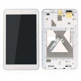 Γνήσια Original Tablet Asus Memopad 8'' ME180 Lcd display Οθόνη + Touch Screen Digitizer Οθόνη Αφής White