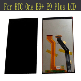 HQ OEM HTC One E9+ E9 PLUS Lcd Display Οθόνη + Touch Screen Digitizer Μηχανισμός Αφής Black (Grade AAA+++)