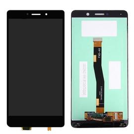 OEM HQ Huawei Honor 6x (BLN-AL10 BLN-L24 BLN-L21 BLN-L22) Lcd Display Οθόνη + Touch Screen digitizer Μηχανισμός Οθόνης Αφής Black (Grade AAA+++)