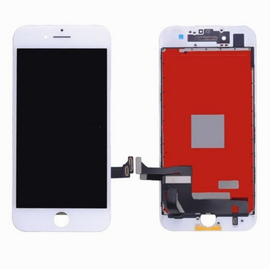 OEM HQ Iphone 7, Iphone7 Lcd Display Screen Οθόνη + Touch Screen Digitizer Μηχανισμός Αφής White (Grade AAA+++)