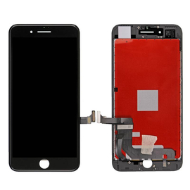 OEM HQ Iphone 7 Plus, Iphone7 Plus Lcd Display Screen Οθόνη + Touch Screen Digitizer Μηχανισμός Αφής Black (Grade AAA+++)