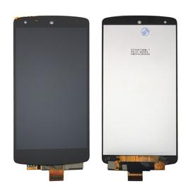 Oem Lg Nexus 5 D820 D821 LCD Display Οθόνη + Touch screen with digitizer Μηχανισμός Οθόνης Αφής