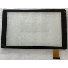 OEM Tablet 10.1'' MLS IQ1310 TURBOX FIRE VTC5010A33-FPC-2.0  CG10309A0 Touch Screen Digitizer Οθόνη Αφής Black