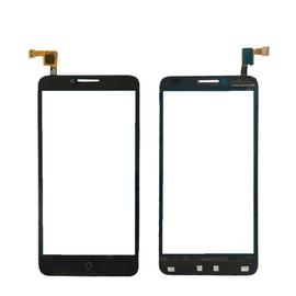 Original Γνήσιο Alcatel OneTouch Pixi 4 (5) 5045d 5045 Touch Screen Digitizer Μηχανισμός Αφής Black