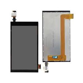 Original HTC Desire 620 LCD Display Οθόνη + Touch Screen Digitizer Μηχανισμός Αφής