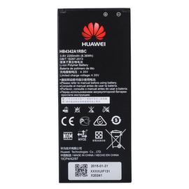 Γνήσια Original Huawei Y6, Honor 4A, Y5 II, Y6 II HB4342A1RBC Battery 2200mAh Li-Ion (Bulk) 24022156 (Service Pack By Huawei)