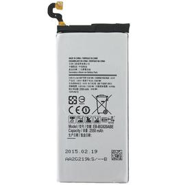 Γνήσια Original Samsung G920 Galaxy S6 Μπαταρία Battery Li-Ion 2550mAh (Bulk) EB-BG920ABE GH43-04413A