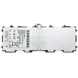 Original Samsung GT-N8000, Note 10.1,GT-P5100, Galaxy Tab 2 10.1,GT-P7500, Galaxy Tab 10.1 3G,GT-N8020 Galaxy Note 10.1 LTE,GT-N8010 Galaxy Note 10.1 SP3676B1A Μπαταρία Battery 7000mAh, 25,9Wh Li-Ion (Bulk)