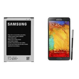 Original Samsung Note 3 N9005 EB-B800BE B800BE Μπαταρία battery 3200mAh Li-Ion (Bulk)