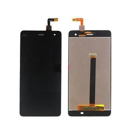 OEM HQ Xiaomi Mi4 Mi 4 LCD Display Screen Οθόνη + Touch Screen Digitizer Μηχανισμός Αφής Black