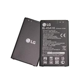 ΓΝΗΣΙΑ ORIGINAL LG K10 K420Ν K430  ΜΠΑΤΑΡΙΑ BATTERY BL-45A1H 2300mAh Li-Ion BULK