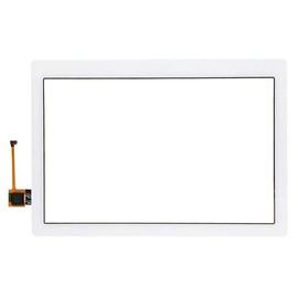 HQ OEM Lenovo Tab 2 A10-70F Touch Screen Digitizer Μηχανισμός Αφής White (Grade AAA+++)