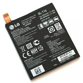 Γνήσια Original LG G FLEX 2 H955 BL-T16 ΜΠΑΤΑΡΙΑ 2920mAh Li-iON BULK