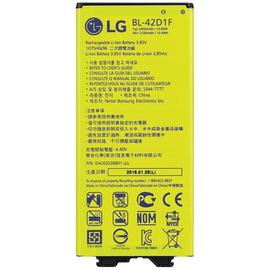 Γνήσια Original LG G5 H850 Μπαταρία Battery 2800mAh Li-ion BL-42D1F Bulk