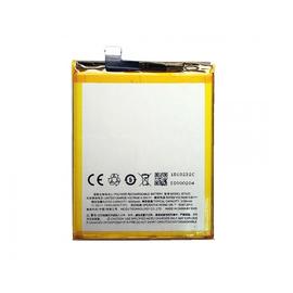 Γνήσια Original MEIZU M2 NOTE Battery Μπαταρία 3100mAh (Bulk) BT42c 