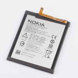 Γνήσια Original Nokia 6 (TA-1033) Dual Sim (TA-1021) Battery Μπαταρία 3000mAh (Bulk) HE317 / HE316 / HE335
