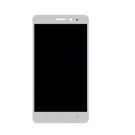 HQ Lenovo K6 Power K33a48 K33a42 LCD Display Screen Οθόνη + Touch Screen Digitizer Μηχανισμός Αφής White