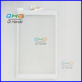 Γνήσιο Original MLS IQTAB BRAVE 3G IQ1012 10,1 LWGB10100300 REV-A1 Touch Screen Digitizer Μηχανισμός Αφής Τζάμι White