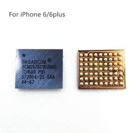 Apple iphone 6 (A1549, A1586, A1589, A1522, A1524, A1593) , iphone6 plus (A1522, A1524) Broadcom BCM5976 Cumulus Touch IC