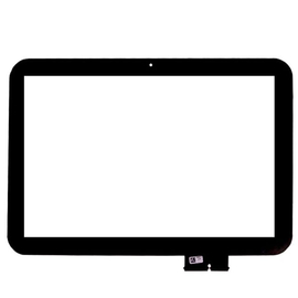 OEM HQ Toshiba Excite 10 SE AT300SE AT300 Μηχανισμός Aφής Touch Screen Digitizer Black
