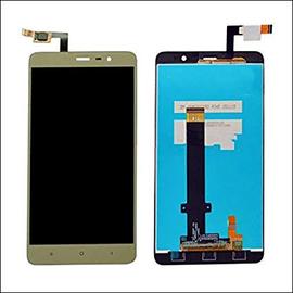 OEM HQ Xiaomi Redmi Note 3 / Note 3 Pro Lcd Display Screen Οθόνη + Touch Screen Digitizer Μηχανισμός Αφής Gold