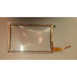 OEM HQ Tablet 10.1'' Universal YTG-G10051-F2 V1.1 Touch Screen Digitizer Μηχανισμός Αφής White