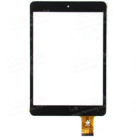 OEM HQ Tablet 8'' Universal VTC5079A01 Touch Screen Digitizer Μηχανισμός Αφής Τζάμι black