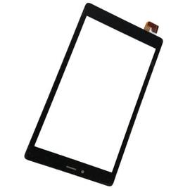 OEM HQ Vodafone Tab mini 7 VFD-1100 lwgb07000380 rev-a4 Touch Screen Digitizer Μηχανισμός Αφής Τζάμι BLACK (Grade AAA+++)