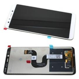 OEM HQ Xiaomi MiA2, Mi A2, Mi 6x LCD Display Assembly Οθόνη + Touch Screen Digitizer Μηχανισμός Αφής Black
