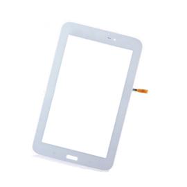 OEM HQ Samsung Galaxy Tab 3 Lite 7'' T110 Touch Screen Digitizer Μηχανισμός Αφής White