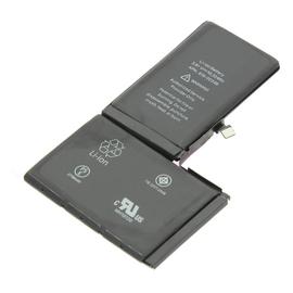 HQ OEM iPhone X Μπαταρία Battery 2716mAh Li-Ion (Bulk) (GRADE AAA)