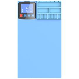 CPB CP300 Heating Pad LCD Screen Separator Machine Repair Tools Heat Plate, ΘΕΡΜΑΝΤΙΚΗ ΠΛΑΚΑ ΑΠΟΚΩΛΛΗΣΗΣ ΟΘΟΝΩΝ ΓΙΑ ΚΙΝΗΤΑ TABLET