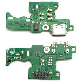 HQ OEM Nokia 3.1 TA-1063 Micro USB Charging Dock Connector Flex-Subboard Κονέκτορας Φόρτισης (Grade AAA+++)
