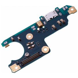 HQ OEM Nokia 6, Nokia6, TA-1033 Dual Sim Micro USB Charging Dock Connector Flex-Subboard Κονέκτορας Φόρτισης (Grade AAA+++)