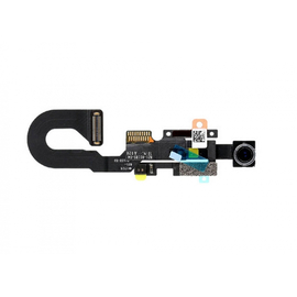 HQ OEM iPhone 8, 8g Proximity Sensor flex Αισθητήρας + Μπροστινή Κάμερα Front Camera Module + Microphone Μικρόφωνο (Grade AAA+++)