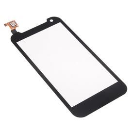 OEM HQ HTC Desire 310 Touch Screen Digitizer Μηχανισμός Αφής Black