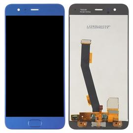 OEM HQ Xiaomi Mi6 Mi 6 Lcd Screen Display Οθόνη + Touch Screen Digitizer Μηχανισμός Αφής + Home Button Blue