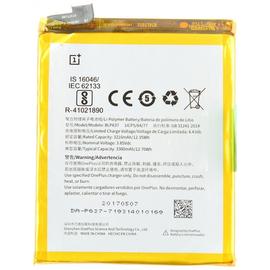 Γνήσια Original Oneplus 5 BLP637 Battery Μπαταρία 3300mAh Li-Pol (Bulk) (Grade AAA+++)