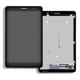 HQ OEM Huawei MediaPad T3 8'' KOB-L09 KOB-W09 Οθόνη LCD Display Screen + Touch Screen DIgitizer Μηχανισμός Αφής Black 3G VERSION