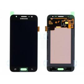 Γνήσια Original Samsung Galaxy J5 2015 SM-J500F J500 Οθόνη LCD Display Screen + Touch Screen Digitizer Μηχανισμός Αφής Black GH97-17667B
