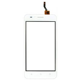 Γνήσιο Original Huawei Y3 II 3G Touch Screen Digitizer Μηχανισμός Αφής White