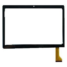 Γνήσιο Original MLS IQM960 XLD90 Tablet 9.6'' Touch Screen Digitizer Μηχανισμός Αφής Τζάμι (Κέντρο Τρύπα Κάμερας 110mm) Black